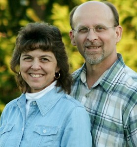 Chet & Phyllis Swearingen Missionaries and Revivalists