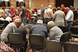 IGNITE Paulding County Ohio's Revival Prayer Gathering